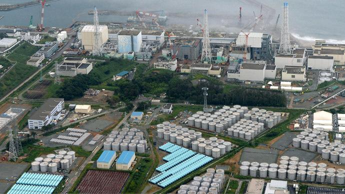 TEPCO zveřejnila informace o loňském úniku radioaktivních látek