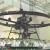 jaderná energie - Bezpilotní vrtulník bude prohledávat prostory JE Fukušima - JE Fukušima (fukusima bespilotnik) 1