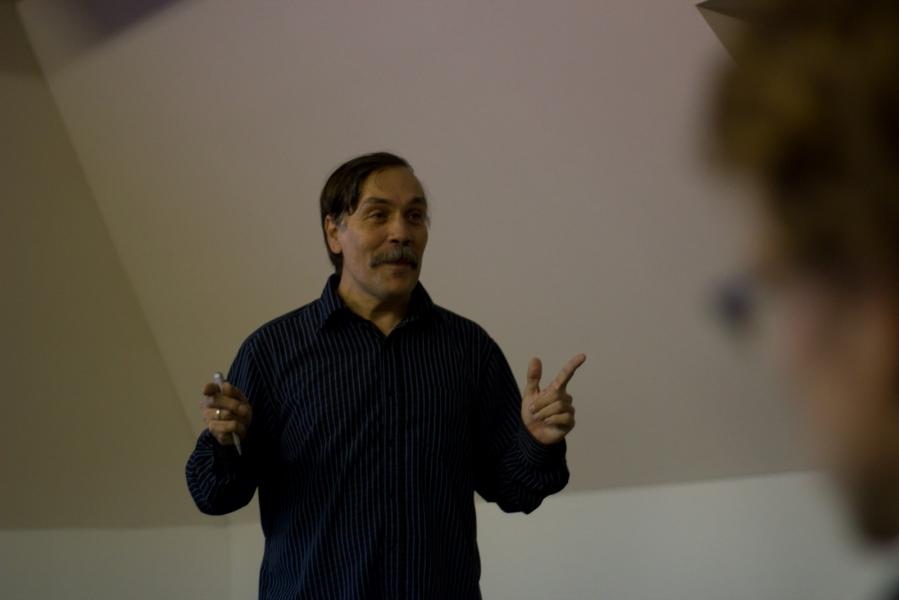 Vladimír Wagner pro Technet o množivém reaktoru BN-800