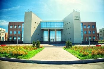 V ruské Dubně bylo otevřeno nanotechnologické výzkumné středisko