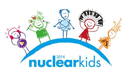 Mezinárodní projekt Nuckids 2014 představí muzikál Labyrinty dětství