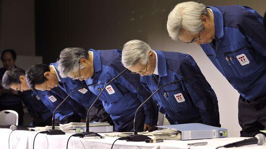 TEPCO zažívá odliv zaměstnanců