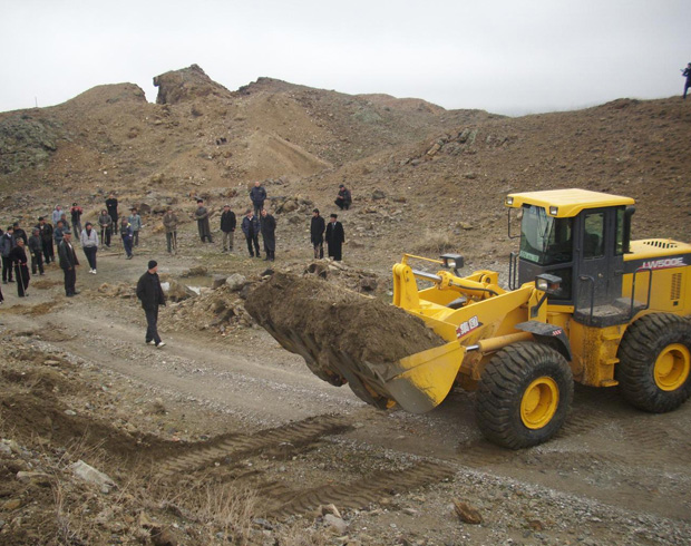 V Tádžikistánu může dojít k obnovení těžby uranu