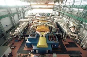 V Temelíně po 61 dnech odstávky spustili reaktor prvního bloku