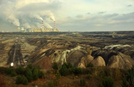 Belchtow coal mine and power plant (Greenpeace Polska - Bogusz Bilewski) 460x300