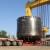 Lapač aktivní zónyvyrazil na cestu na staveniště druhého bloku Běloruské jaderné elektrárny
