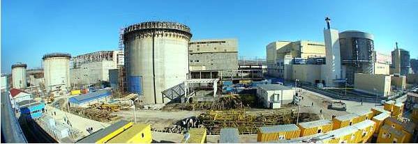 Rumunsko hledá investora pro pokračování rozšiřování JE Cernavodă
