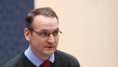 Vládní zmocněnec pro dostavbu Temelína Bartuška skončil