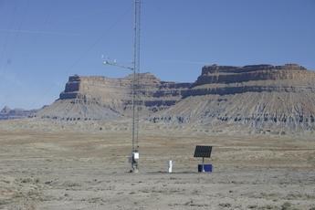 Green River v Utahu – další šance pro dva reaktory AP1000