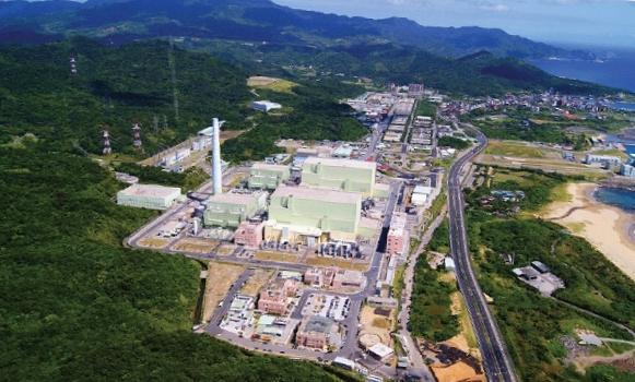 Tchaj-wan na tři roky uzavře téměř dokončenou jadernou elektrárnu