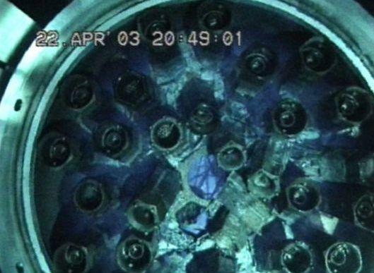 Poškozené jaderné palivo bylo odvezeno z JE Pakš do Ruska