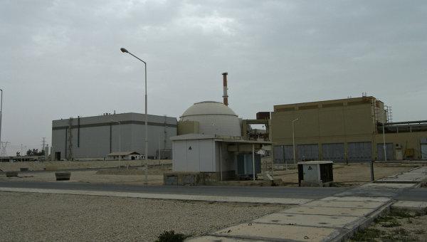 Írán plánuje rozšířit JE Búšehr o další dva bloky