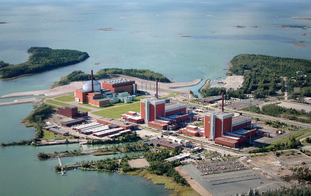 Spuštění největšího finského reaktoru se dál odkládá na rok 2018