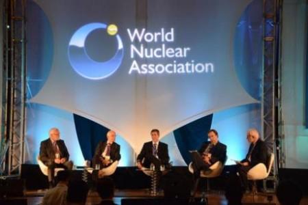 Radiation protection panel - WNA Sympo 2014 - 460