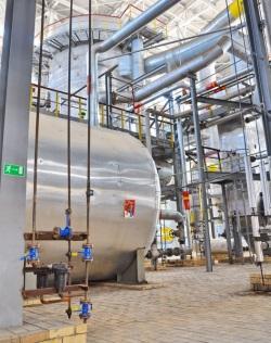 Ruský těžební podnik rozšířil výrobu kyseliny sírové