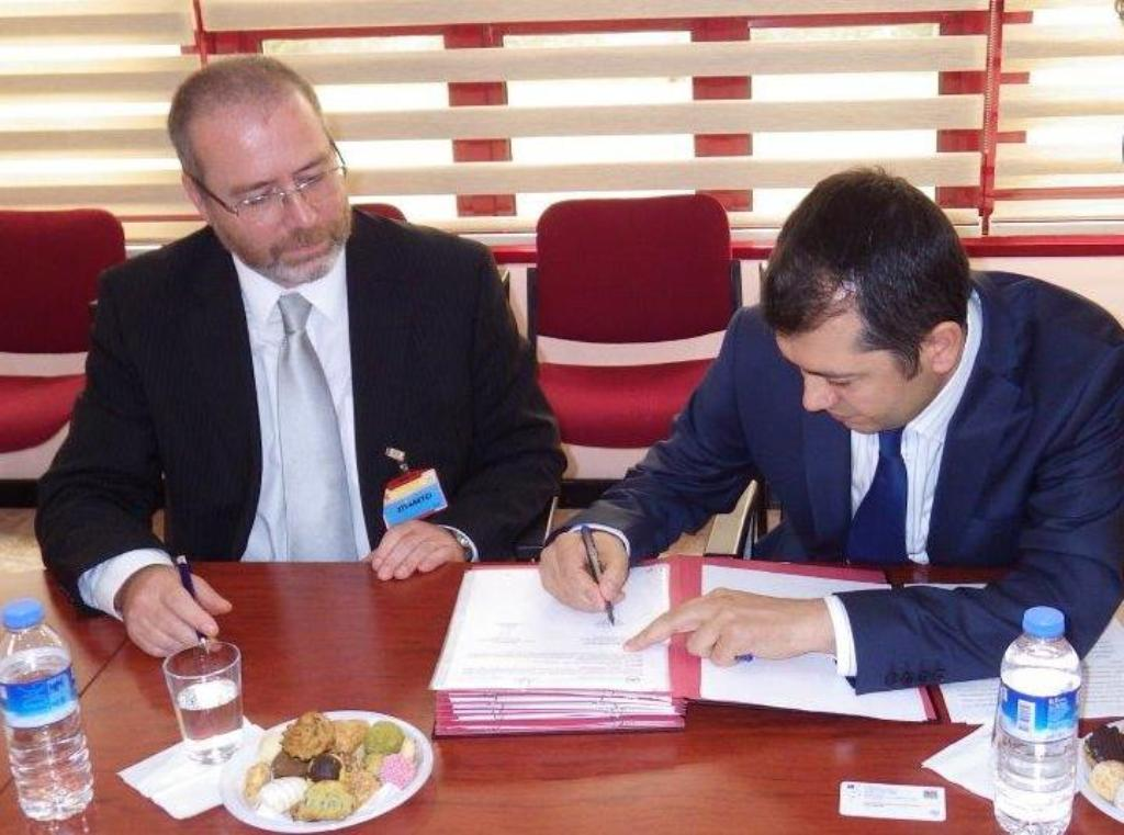 Experti z Česka se zapojí do tureckého jaderného programu