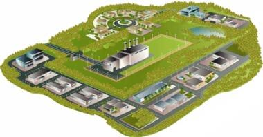 Španělsko vyhlásilo tendr na výstavbu skladiště vysoce aktivních odpadů