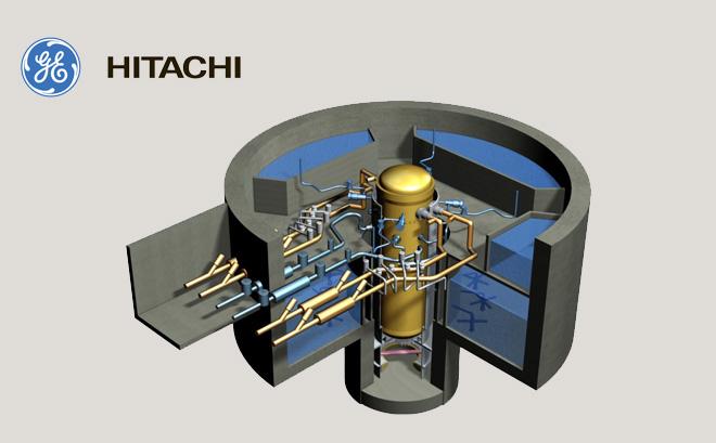 ESBWR – nový hráč na jaderném trhu – získal schválení úřadu NRC