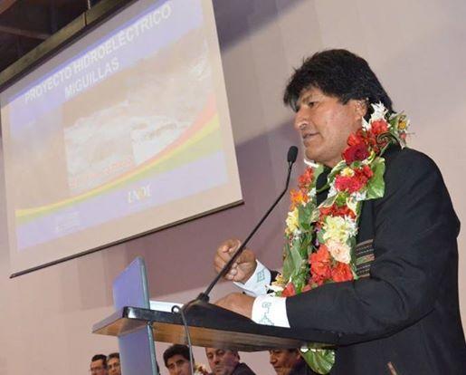 Bolívie se chce přidat k zemím s rozvinutou jadernou energetikou