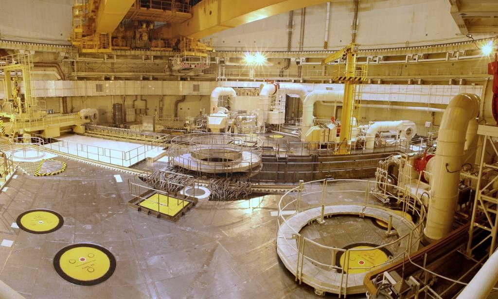 Temelín profituje z provozu jaderné elektrárny deset let