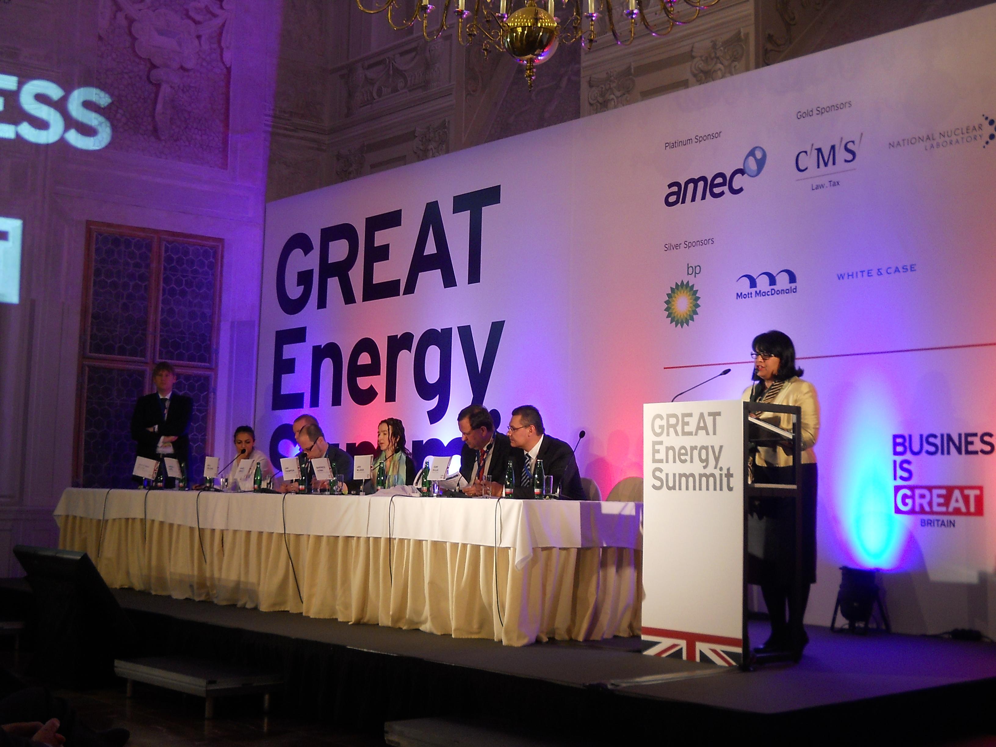 Miliardové zakázky může českým firmám přinést spolupráce sbritskými partnery
