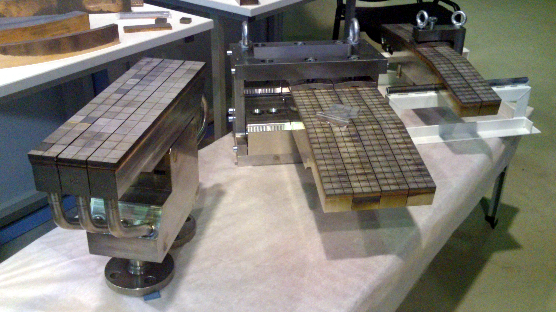 Jak vznikají komponenty v Jefremovově výzkumném ústavu
