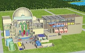 Japonský reaktor EU-APWR získal schválení organizace EUR