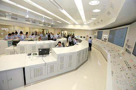 Čínský blok Fang-ťia-šan-1 dosáhl kritičnosti, komerční provoz má zahájit koncem roku
