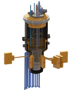 MBIR reactor cutaway 250