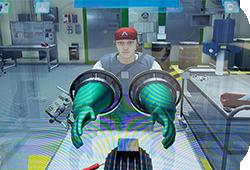 """Areva představuje SIBAG, první """"reálný"""" simulátor pro výcvik operátorů jaderných zařízení"""