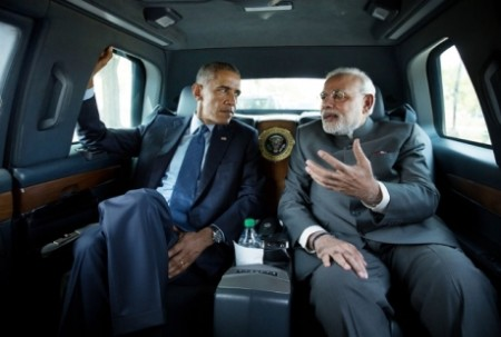 Obama-Modi meeting 459