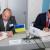 jaderná energie - ÚJV Řež, a. s., podepsal memorandum o spolupráci s ukrajinským GNTC JaRB - V Česku (UJV GNTC foto4) 1