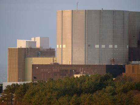 Poslední reaktor typu Magnox bude v provozu až do roku 2015