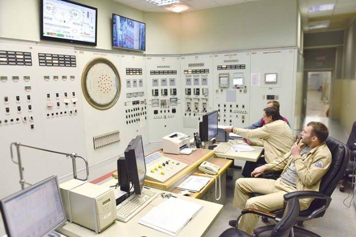 V reaktoru BN-600 již druhým rokem probíhá testování nitridového paliva