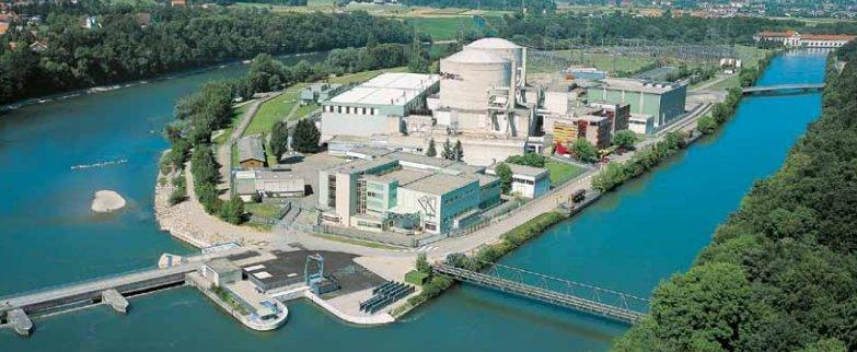 Přeměna švýcarské energetiky je připravena k projednání parlamentem