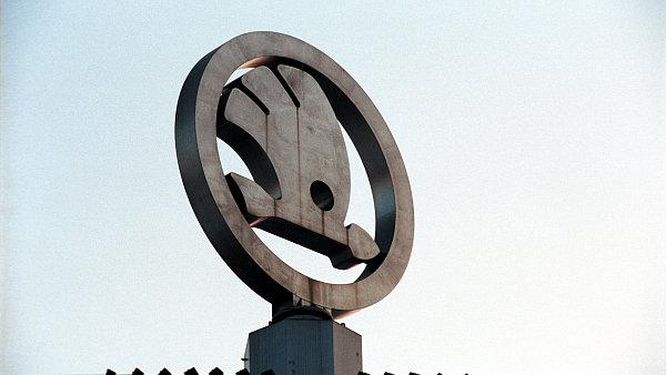 Škoda JS se dle Kyjeva má podílet na dostavbě jaderné elektrárny