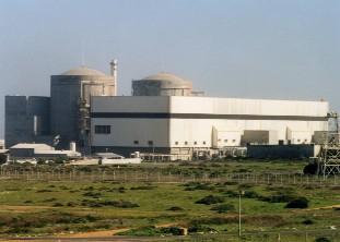 Jihoafrická republika a Francie podepsaly jadernou dohodu