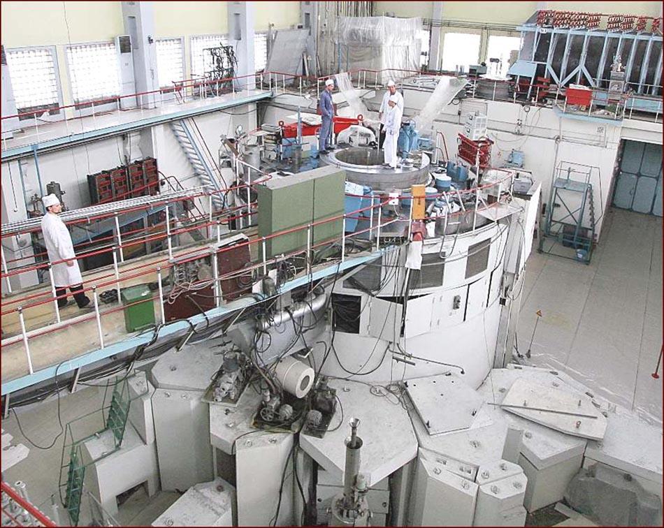 Program RRRFR dosáhl dalšího úspěchu: Kazachstán opustilo další vysoce obohacené jaderné palivo pro výzkumný reaktor