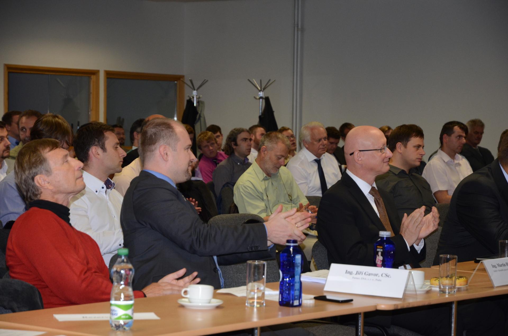 MSV: Nová energetická koncepce by měla skloubit strategický i tržní přístup k energii