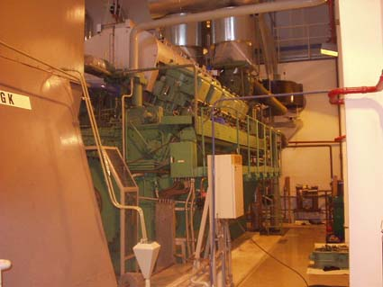 V Dukovanech přibyly kvůli zvýšení bezpečnosti čtyři generátory