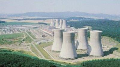 Akcionáři SE schválili rozpočet na dostavbu elektrárny Mochovce