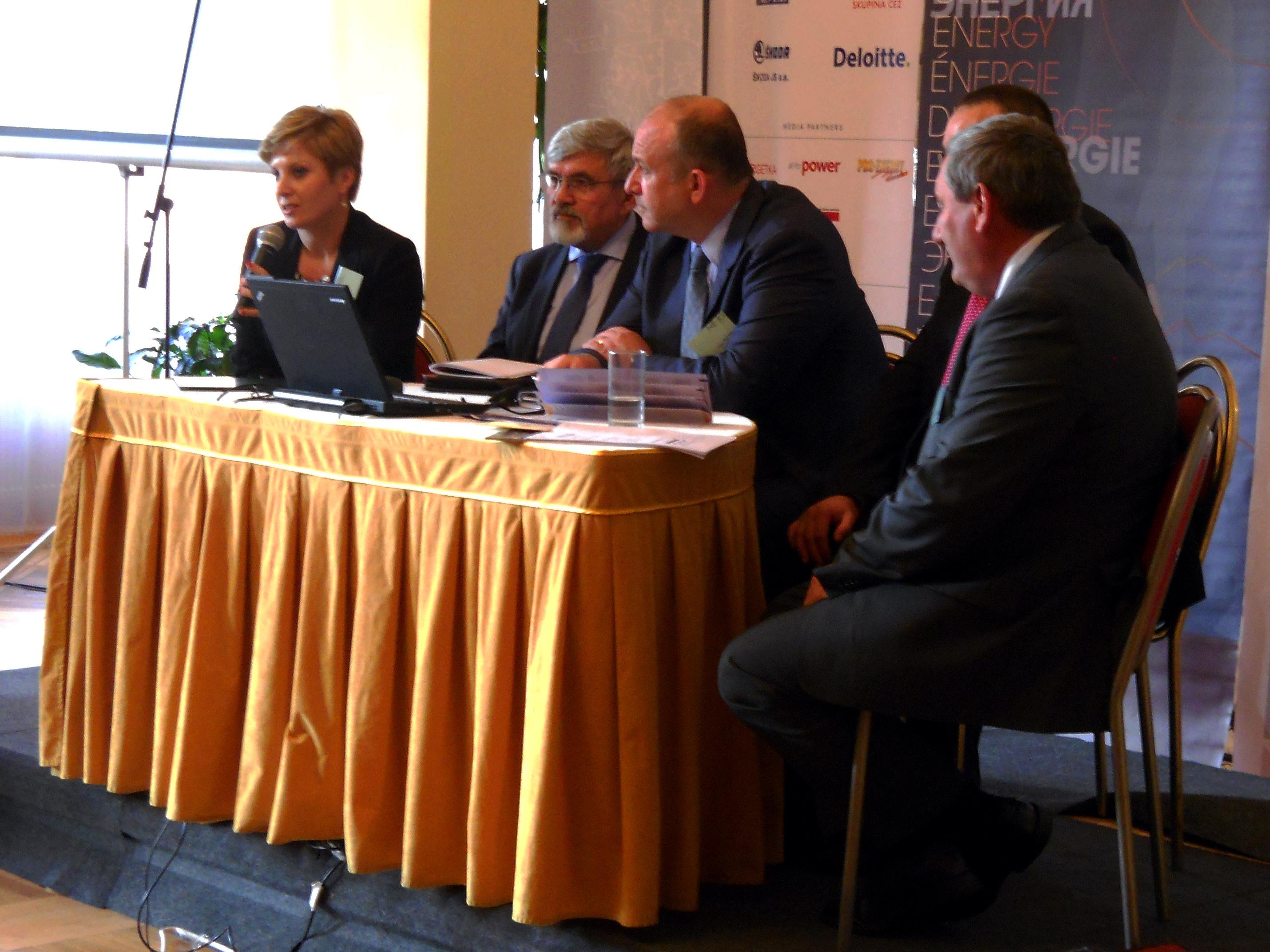 NERS 2014: Potřebuje Česko jaderné elektrárny? Ano!
