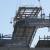 jaderná energie - TEPCO připravuje první blok JE Fukušima Dajiči na odvoz použitého jaderného paliva - JE Fukušima (Fukushima Daiichi 1 cover removal 460 Tepco) 1