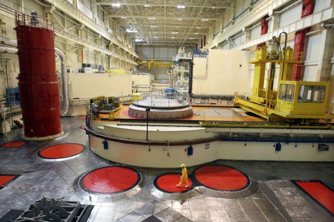 Mezinárodní mise prověřuje připravenost Dukovan na delší provoz