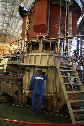 Rosatom vyvinul unikátní čerpadlo pro jaderné elektrárny, které výrazně zvyšuje bezpečnost jaderných bloků