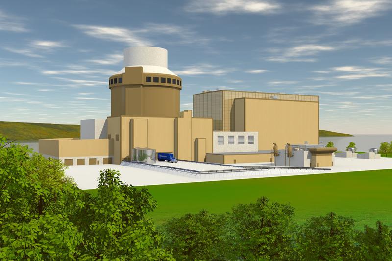 Dohoda o garančním schématu pro jadernou elektrárnu Moorside