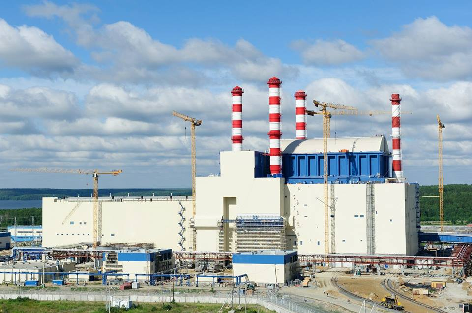 Zkušenosti zprovozu reaktoru BN-800 se již dnes promítají do projektu BN-1200