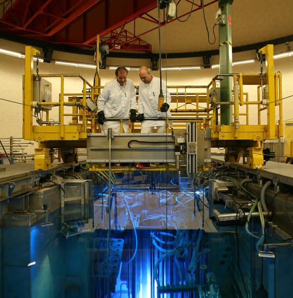 TVEL podepsal kontrakt na dodávku paliva pro výzkumný reaktor v Nizozemí