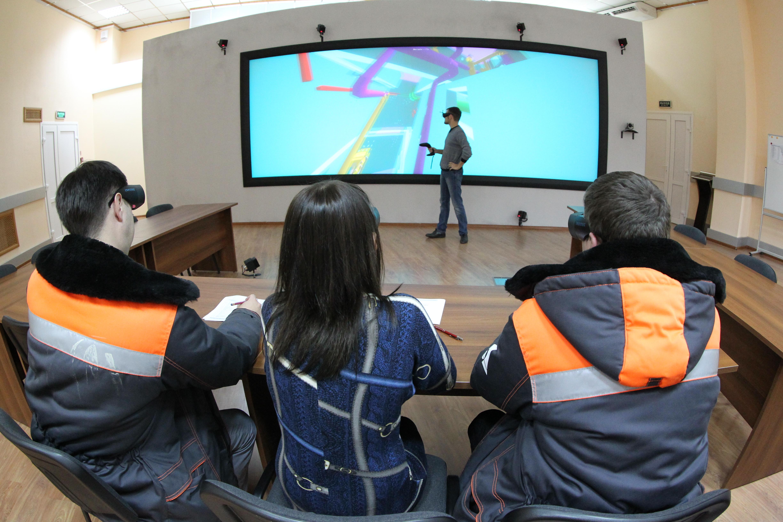 Multi-D inovativní technologie výstavby jaderných elektráren