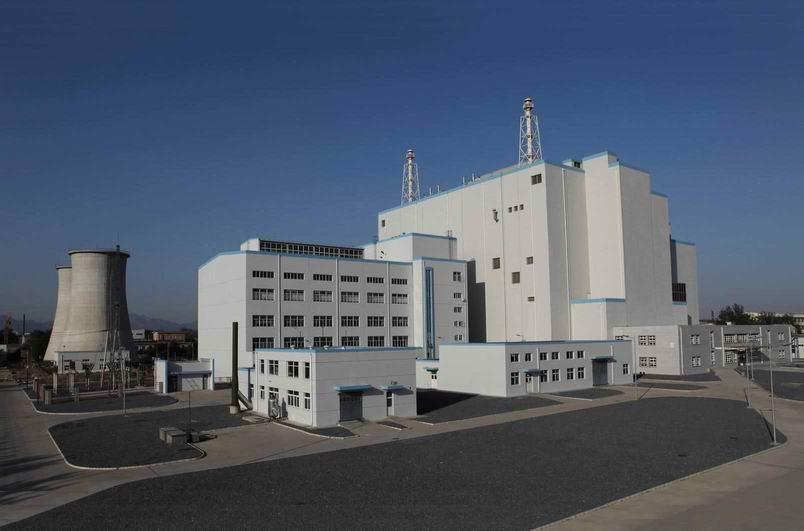Čína úspěšně ukončila testy rychlého reaktoru, který byl vybudován za účasti Rosatomu
